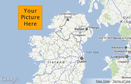 add images to your google map
